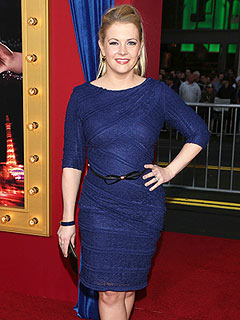 Melissa Joan Hart Drops Two Dress Sizes | Melissa Joan Hart