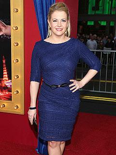 Melissa Joan Hart Drops Two Dress Sizes | Melissa Joan Hart