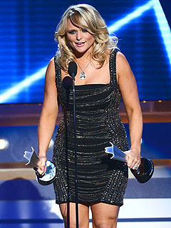 What Made Miranda Lambert Throw Her Tough Girl Image Out the Window? | Miranda Lambert