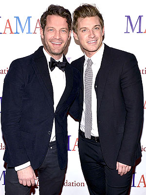 Nate Berkus and Fiancé Jeremiah Brent: Who's the Boss at Home? | Nate Berkus