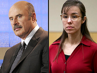 Dr. Phil Denies Paying for Jodi Arias's Family's Stay During Trial | Jodi Arias, Phil McGraw