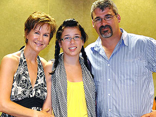 Rehtaeh Parsons Was 'Disappointed to Death,' Says Her Father
