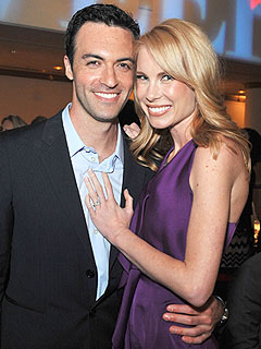 Veep&#39;s Reid Scott Is Engaged to Longtime Girlfriend Elspeth Keller