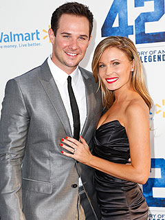 Pretty Little Liars's Ryan Merriman Spills Details of His Romantic Proposal