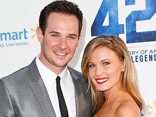 Pretty Little Liars's Ryan Merriman Spills Details of His Romantic Proposal