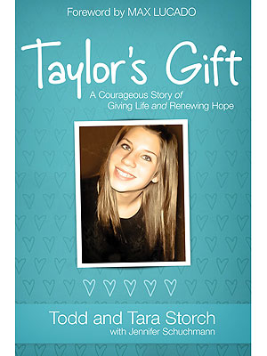Todd and Tara Storch Increase Organ Donation Awareness After Daughter's Tragic Death  Heroes Among Us, Health, Good Deeds, Real People Stories, Real Heroes