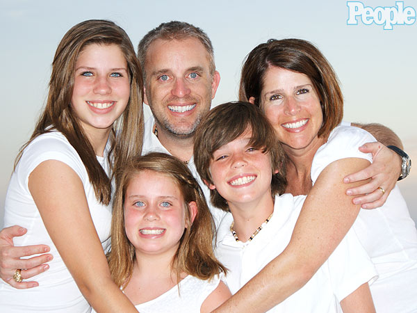 Organ Donation: Storch Family Helps Others After Losing Teen Daughter