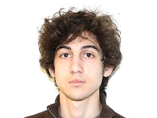 Boston Bombings Suspect Left Note in Boat: Report