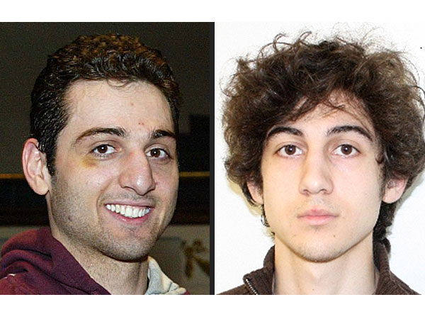 "Boston Bombing Suspect's In-Laws Say They're ""Sickened"""
