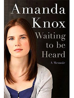 Amanda Knox Talks for First Time about Agony of Jail, Joys of Freedom
