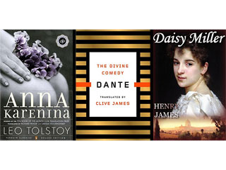 What We're Reading This Weekend: Classics Worth Cracking Open