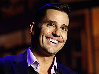 Bill Rancic: Ready For Love Reminds Me of Falling f