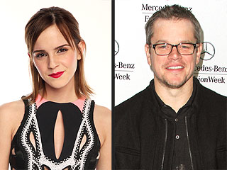 Cannes Film Festival Opens May 15: See What's Premiering Now | Emma Watson, Matt Damon