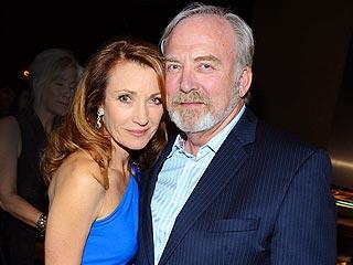 Jane Seymour Splits from James Keach | Jane Seymour