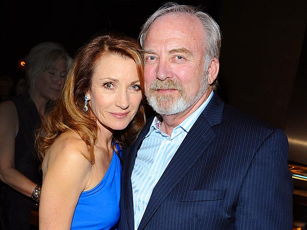 Jane Seymour, James Keach to Divorce