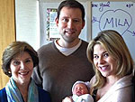 Meet Jenna Bush Hager's Daughter Mila | Jenna Bush