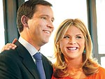 It's a Girl for Jenna Bush Hager