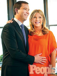 Jenna Bush Hager Welcomes Daughter Mila