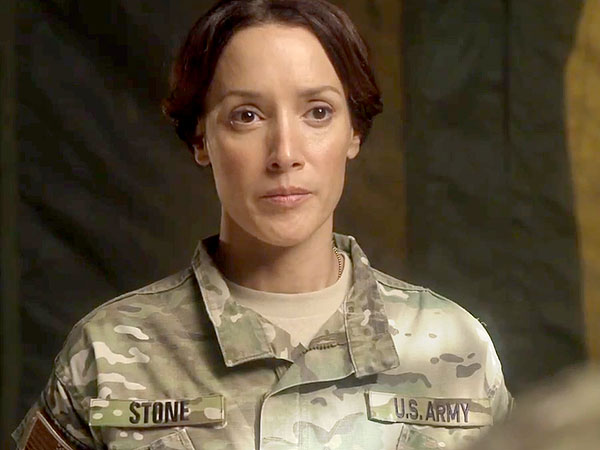 Jennifer Beals Takes on Sexual Assault in the Military in Web Series Lauren