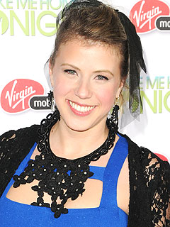 PHOTOS: Jodie Sweetin and Morty Coyle's (Secret!) Wedding