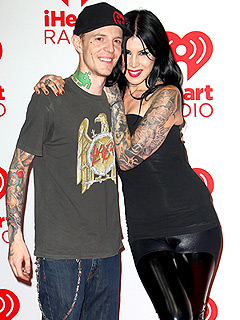 Kat Von D and Deadmau5 Plan an Underwater-Themed Wedding | Kat Von D