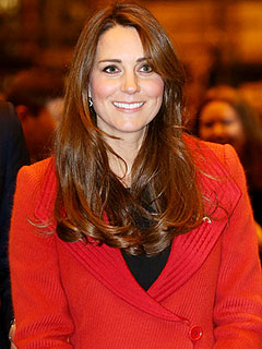 All About Kate's Three New Charity Missions | Kate Middleton