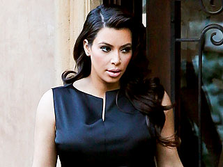 Kim Kardashian and Kris Humphries (Finally!) Reach Divorce Settlement | Kim Kardashian