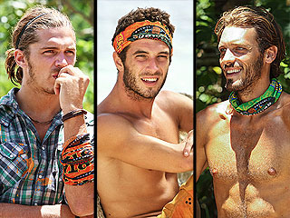 Why Survivor's 'Three Amigos' Will Go Down in History