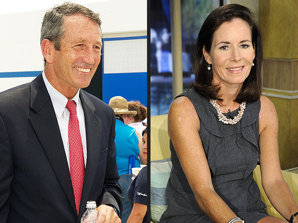 Mark Sanford's Trespassing Killing His Comeback?