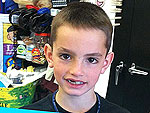 Martin Richard's Family 'Applauds' Boston's Heroes
