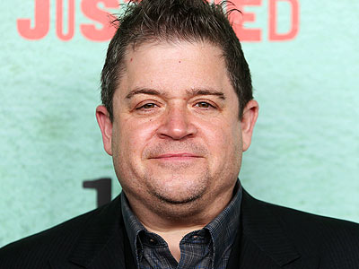 Patton Oswalt's Inspiring Reaction to Marathon Bombings Goes Viral | Patton Oswalt
