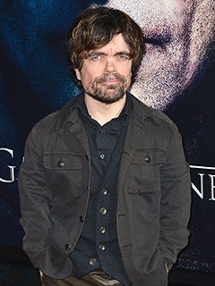 Game of Thrones Star Peter Dinklage Doesn&#39;t Believe He&#39;s a Sex Symbol