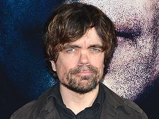 Game of Thrones Star Peter Dinklage Doesn't Believe He's a Sex Symbol