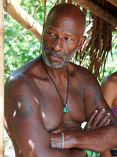 Survivor's Phillip: 'It's Obvious I'm Not Crazy' ... Is It?