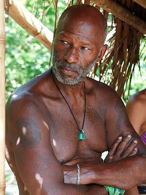 Survivor: Caramoan's Phillip Sheppard: 'It's Obvious I'm Not Crazy'