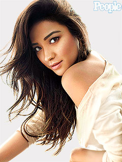 Shay Mitchell: This Week's Most Beautiful | Shay Mitchell