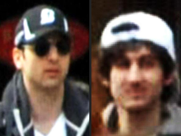 Uncle of Boston Bombing Suspects: 'I Hate Them! They Murdered People'| Boston Marathon Bombing, Dzhokhar Tsarnaev, Tamerlan Tsarnaev