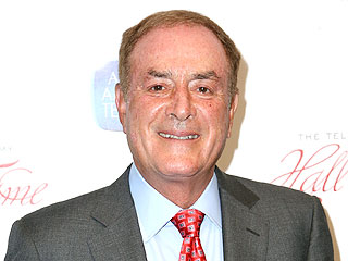Sportscaster Al Michaels Arrested for DUI