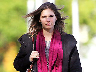 Amanda Knox on Reclaiming Her Identity: 'I Am Not a Murderer'