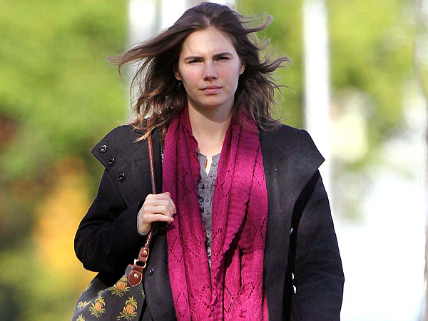 Amanda Knox Retrial for Meredith Kercher's Murder Opens