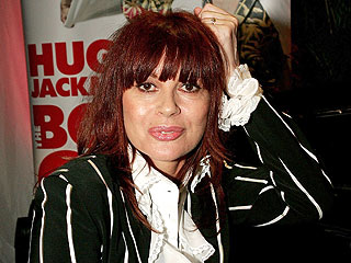 Chrissy Amphlett, Divinyls Lead Singer, Dies at 53