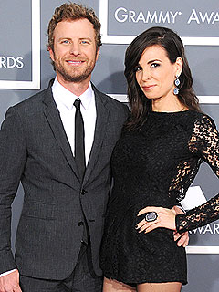 Dierks Bentley Welcomes Son Knox