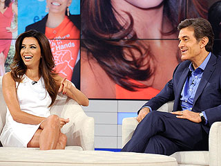 Eva Longoria: 'I Didn't Know I Was Depressed' After Divorce | Eva Longoria