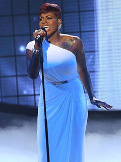 Fantasia: I&#39;ve Found &#39;Happiness and Peace&#39;