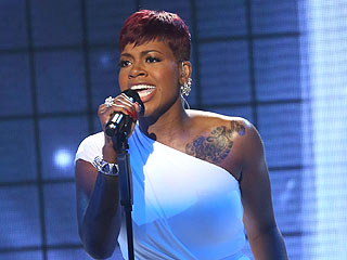 Fantasia: I've Found 'Happiness and Peace'