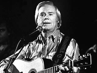 Country Legend George Jones Dies at 81