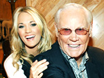 Brad Paisley, Carrie Underwood and More Pay Tribute to George Jones | Carrie Underwood, George Jones