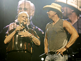 Kenny Chesney: George Jones Was Real, Tortured and More Alive Than Anyone | George Jones, Kenny Chesney
