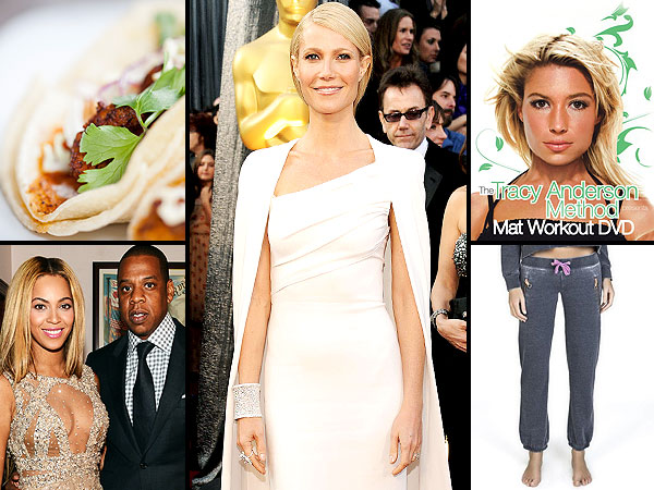 Gwyneth Paltrow: World's Most Beautiful Woman - 5 Reasons