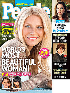 Gwyneth Paltrow: My Family Makes Me Feel Beautiful | Gwyneth Paltrow